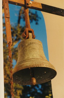 Oude Necter Slave Bell