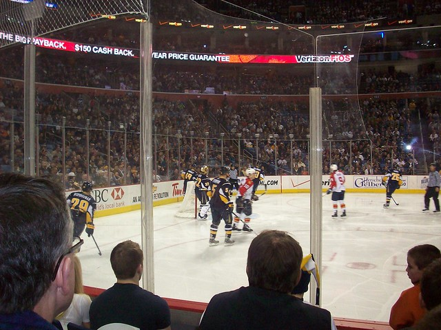 Buffalo Sabres from Flickr via Wylio