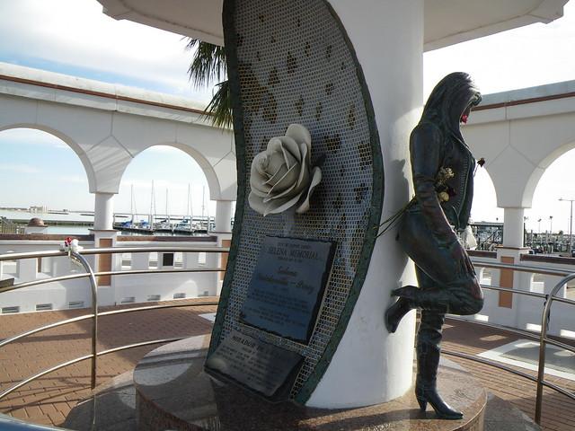 Selena Statue In Corpus Christi Texas Flickr Photo