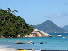Campeche Island, Florianopolis