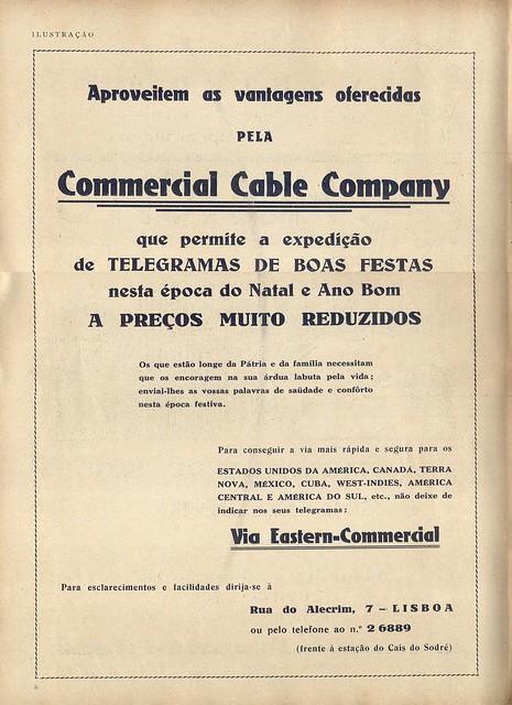 Ilustração, No. 120, Natal, Dezembro 16 1930 - 7