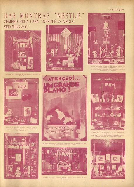 Ilustração, No. 120, Natal, Dezembro 16 1930 - 16