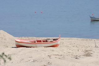 Barca Calabria