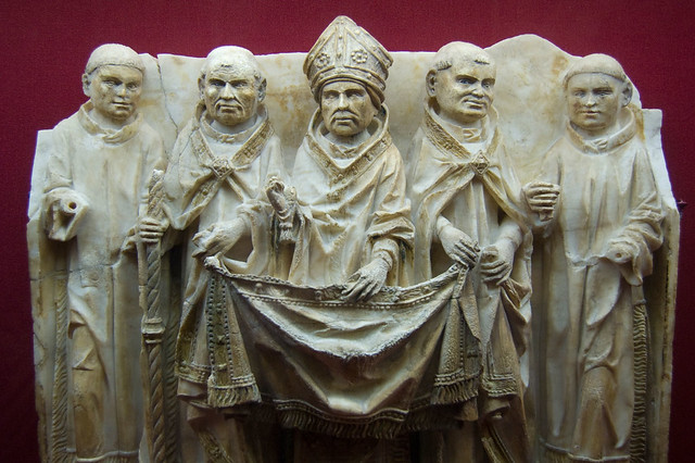 Museu frederic mar 232 s no one expects the spanish inquisition a