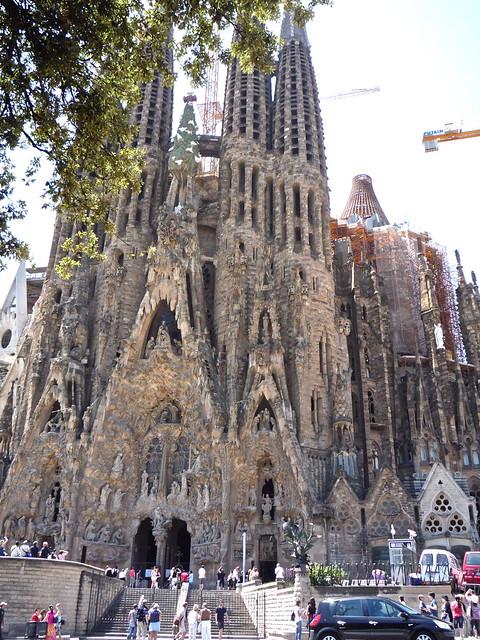 Barcelona '09