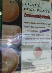 Signs in window of Indian Grocer, Ipswich Rd, Annerley Junction, Brisbane, Queensland, Australia 090617-1