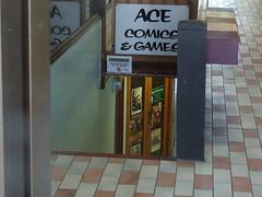 Ace Comics and Games, Ipswich Rd, Annerley Junction, Brisbane, Queensland, Australia 090617