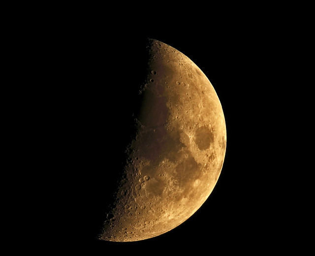 Half Moon | Flickr - Photo Sharing!
