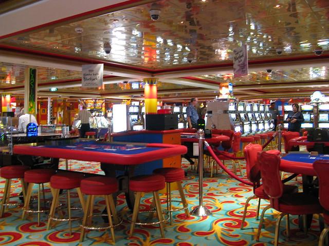 Casino flickr