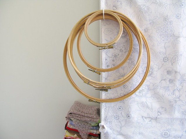 studio details : creative clutter | Emma Lamb
