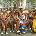 DSCF3115 Umoja Zulu dance girls at Trafalgar Square