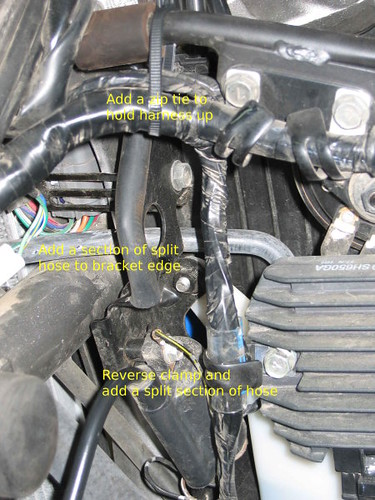 ignition problems on 2011 klr 650 kawasaki klr 650 forum 2009 klr 650 wiring diagram 2008 klr 650 wiring diagram