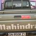 Small photo of Mahindra & Mahindra (india)