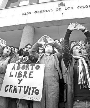 Nuestro derecho a decidir el aborto - Como se puede abortar en casa ...