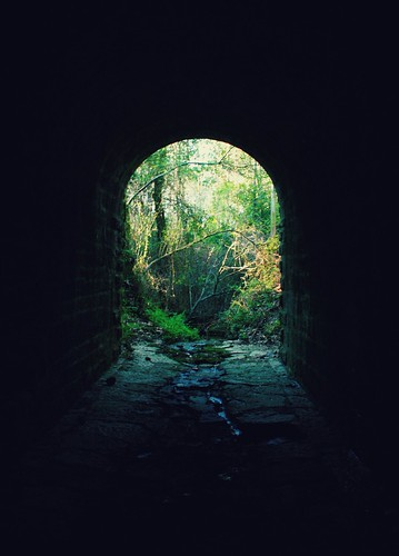 Forgotten Tunnel