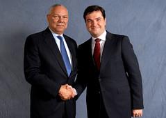 Ricardo Vargas - Colin Powell