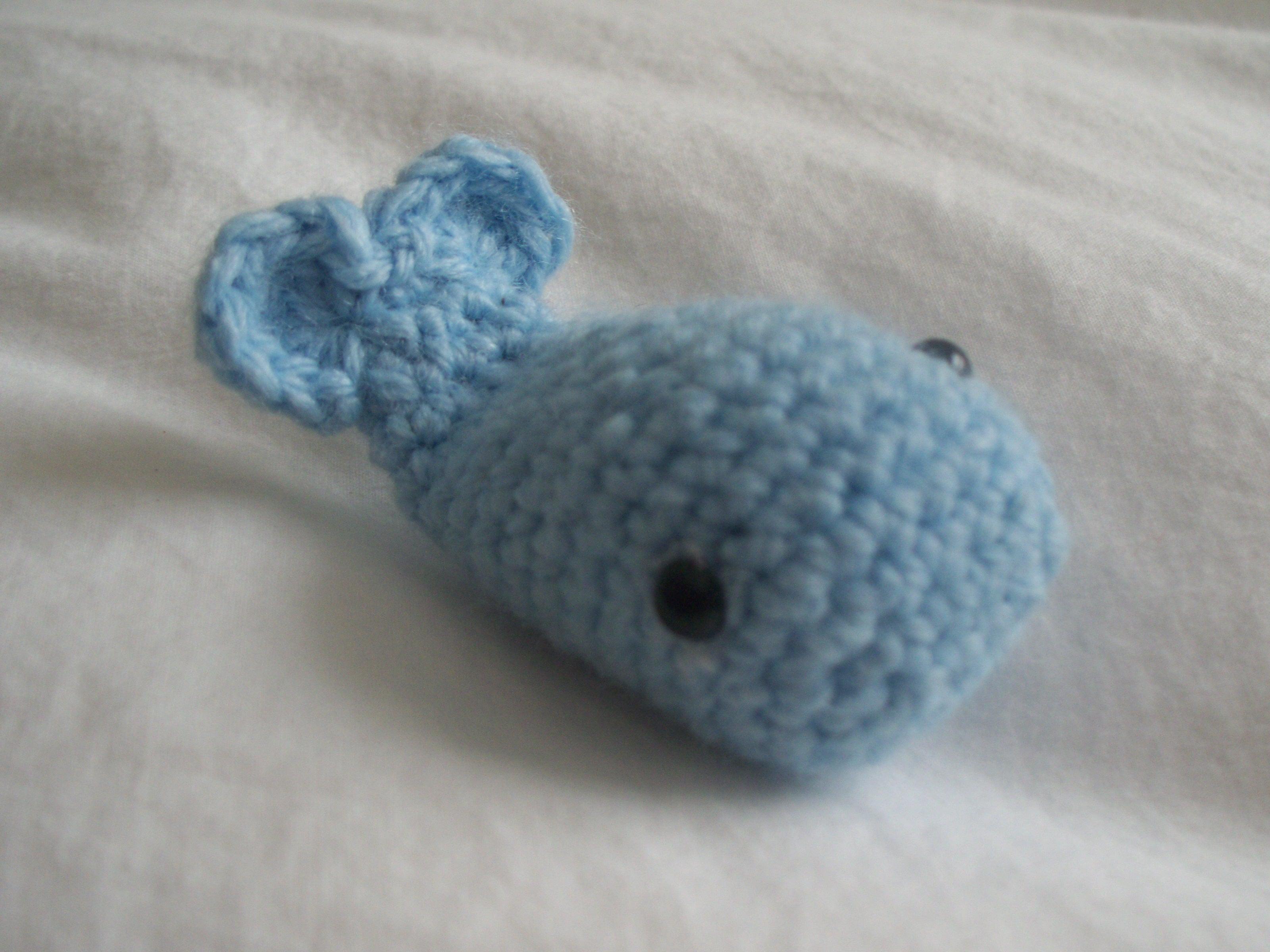 Whale Amigurumi Blue : Baby Blue Whale Amigurumi Flickr - Photo Sharing!