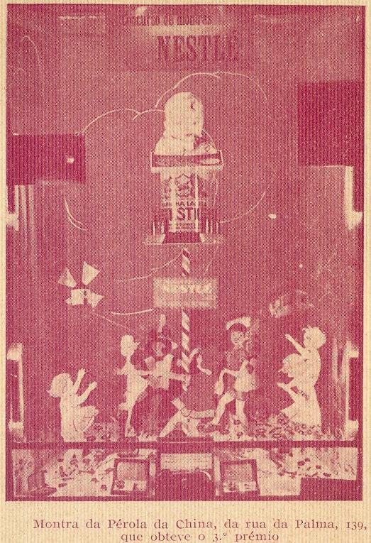 Ilustração, No. 120, Natal, Dezembro 16 1930 - 16a