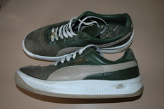 brown, sneakers, footwear, white, shoe, leather, green, grey, black,
