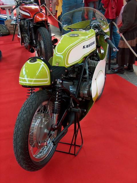 Kawasaki A For Sale
