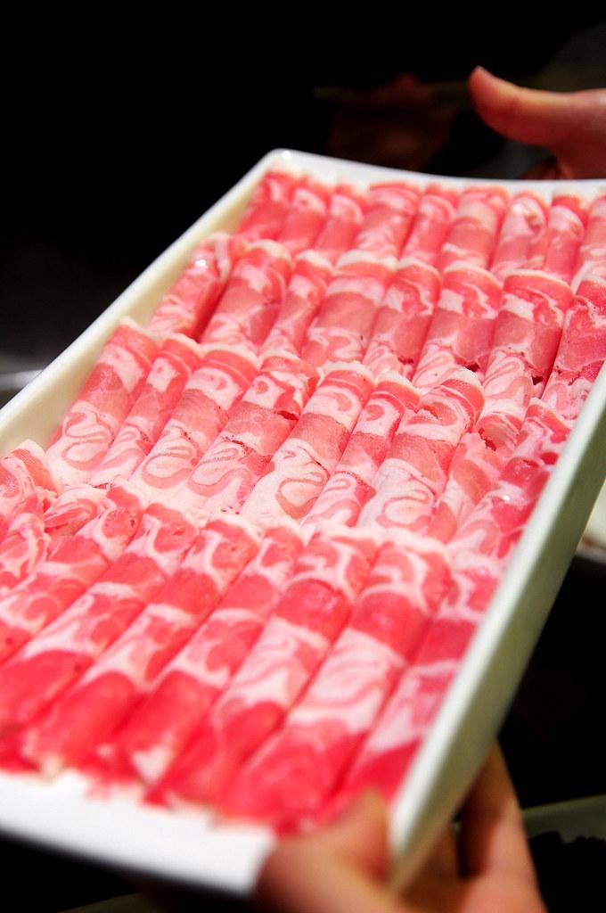 上海的小肥羊-特選羔羊肉(26元)*2