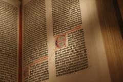 Gutenberg Bible 02