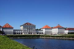 2009-05-23 Schloss Nymphenburg 001