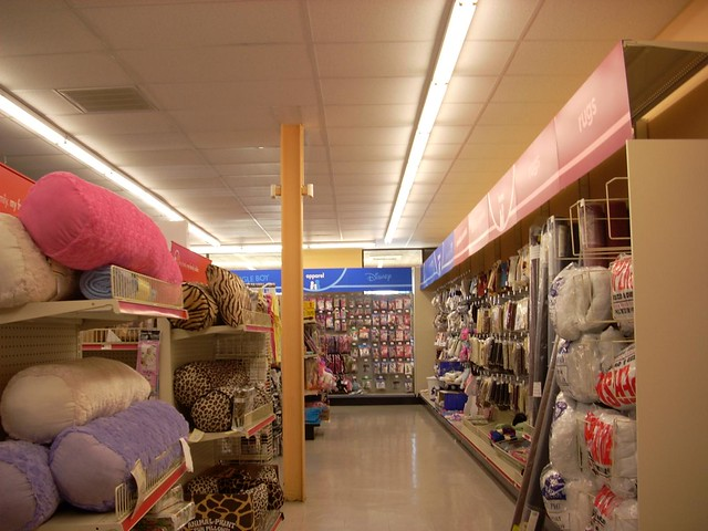 Family dollar interior flickr photo sharing - Interiors by design family dollar ...