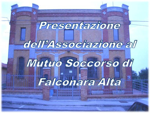 Il centro Mutuo Soccorso di Falconara Alta