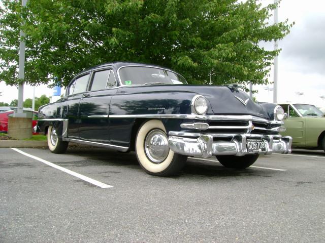 1953 Chrysler New Yorker Flickr Photo Sharing