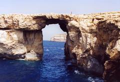 2003.09 MALTE - Ile de Gozo