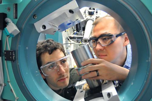 Metallic chromium breakthrough