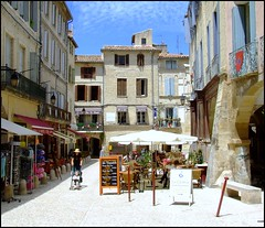 Sommières, France