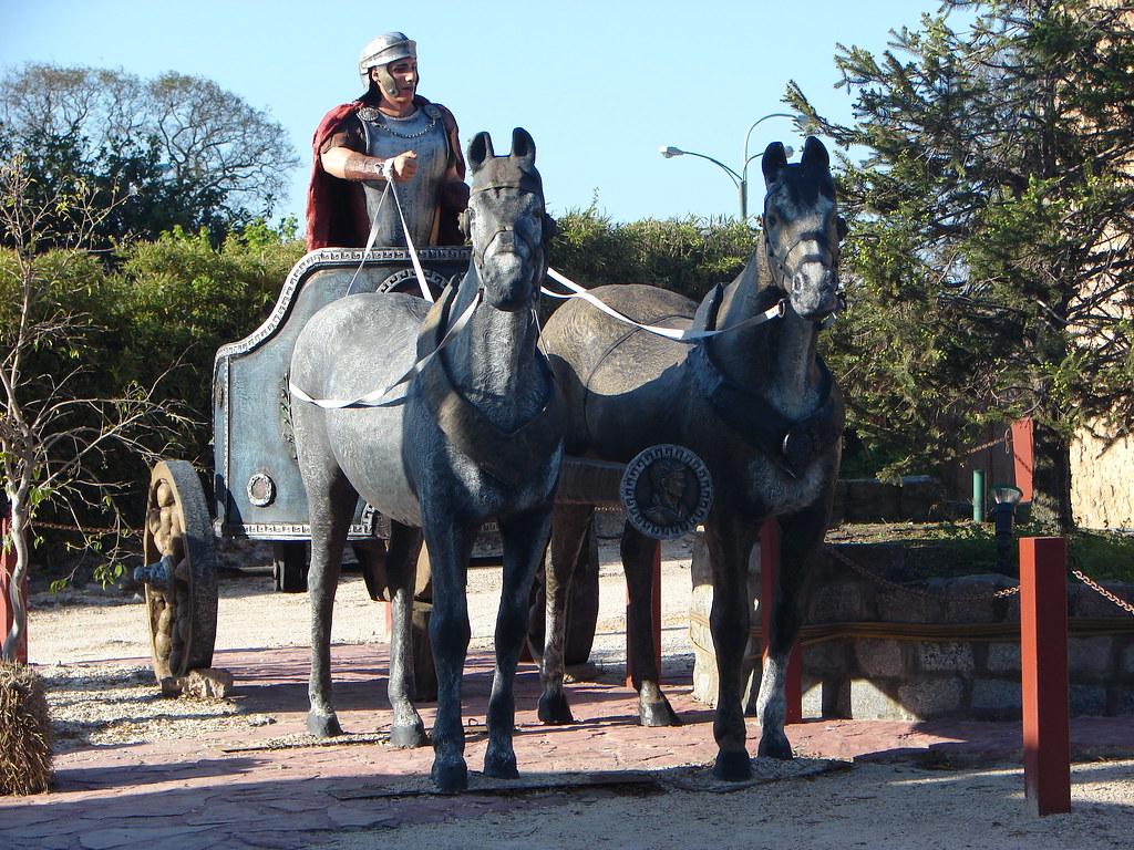 Parque Temático Tierra Santa - Buenos Aires - 03