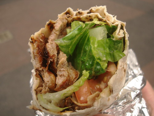 Akdeniz s gyro burrito is pretty freakin tasty if you for Akdeniz turkish cuisine nyc