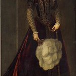 Johanna of Austria, Granddaughter of Juana of Castile, Great Niece of Catherine of Aragon