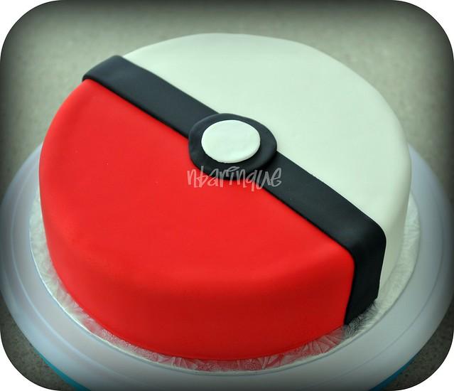 Everybody Needs Cake