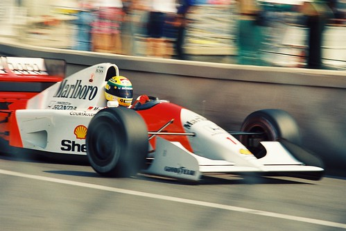 The Sports Archives Blog - The Sports Archives - 5 Of The Greatest Formula 1 Drivers