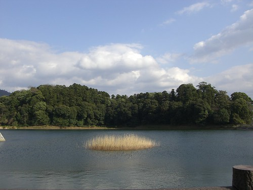 箸墓古墳/Hashihaka Burial Mound - 無料写真検索fotoq