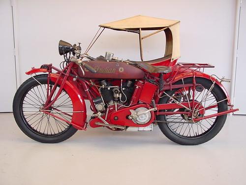 Indian Powerplus2 (1920)