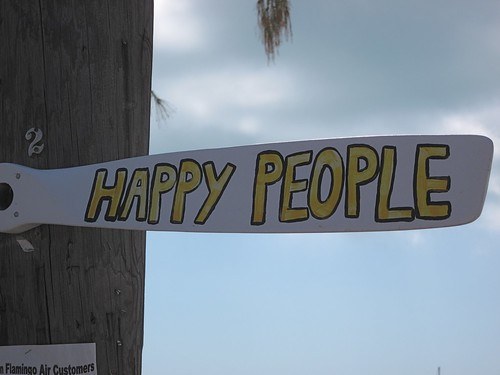 More Happy People