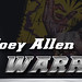 Small photo of Joey Allen Of Warrant