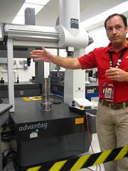 explaining the machine