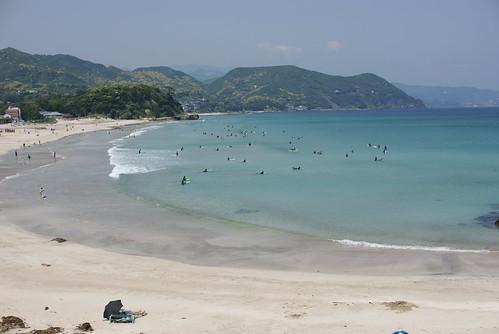 大浜海水浴場