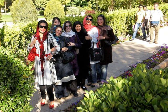 Popular  Women Must Wear A Scarf39Mullahs Force France To Impose Islamic Dress