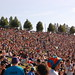 Sasquatch audience