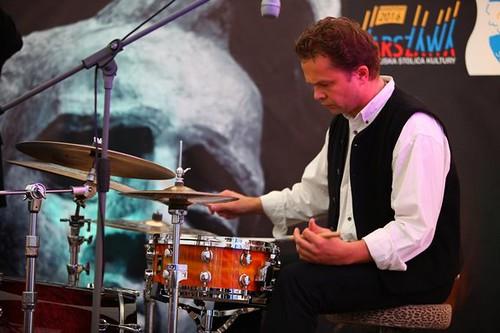 Filip Wojciechowski Trio, Warszawa