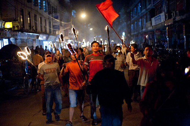 Maoisci