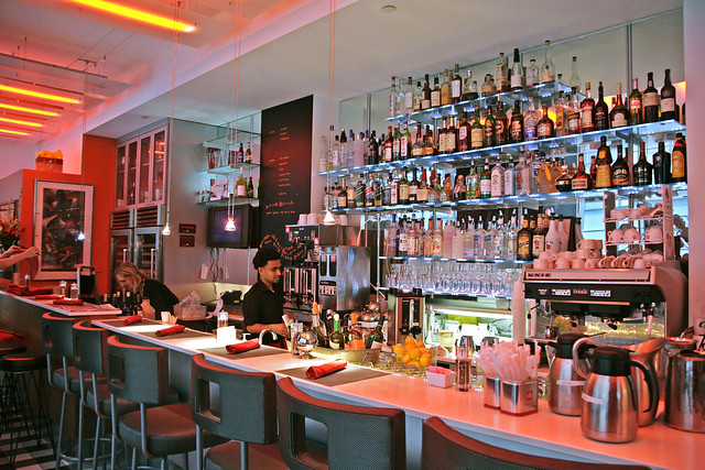 Zagat Cafe Adobe Marq E Center Houston Tx