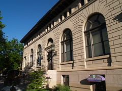 Fort Collins Museum of Contemporary Art (FCMOCA)
